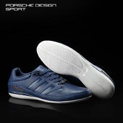 Кроссовки Adidas Porsche Typ 64 2.0 синие